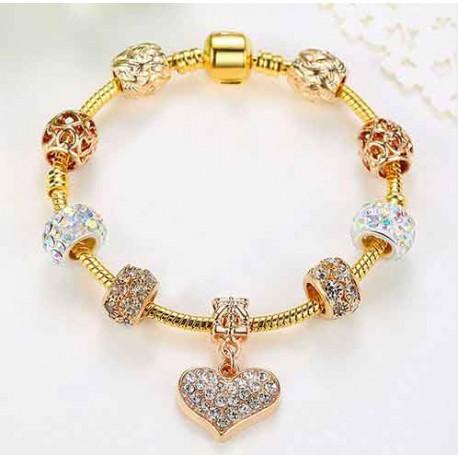Bracelet réalisé N°77