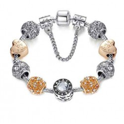 Bracelet réalisé N°78