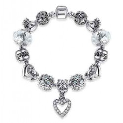 Bracelet réalisé N°83