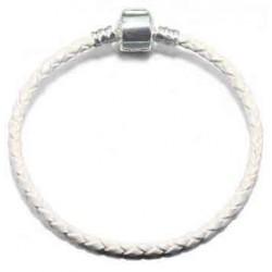 Bracelet Tressé Clip Uni 01