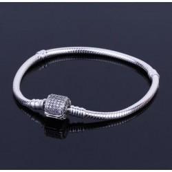Bracelet N°00 En Argent