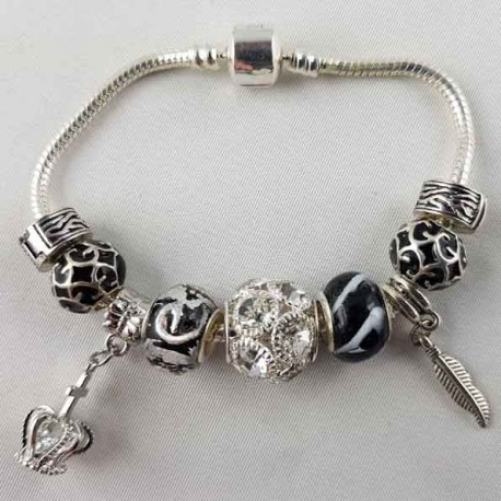 Bracelet réalisé N°004