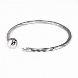 Bracelet Inoxydable N°03