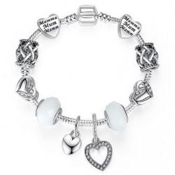 Bracelet réalisé N°109