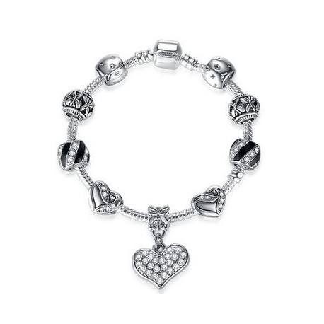 Bracelet réalisé N°110
