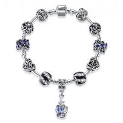Bracelet réalisé N°113