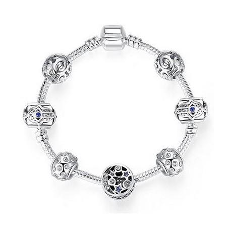 Bracelet réalisé N°117
