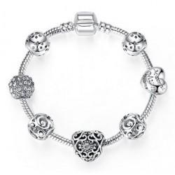 Bracelet réalisé N°118
