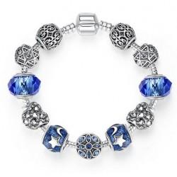 Bracelet réalisé N°119