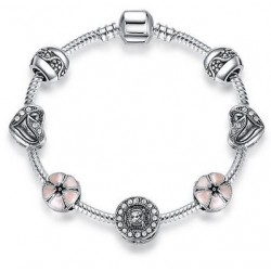 Bracelet réalisé N°121