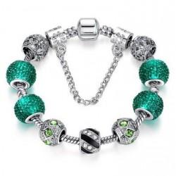 Bracelet réalisé N°124