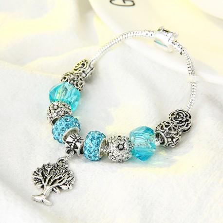 Bracelet réalisé N°149