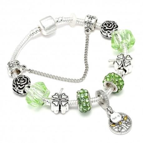 Bracelet réalisé N°159