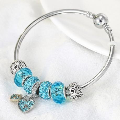 Bracelet réalisé N°162
