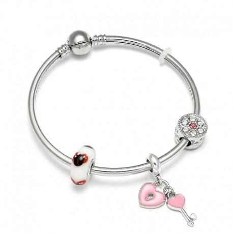Bracelet réalisé N°164
