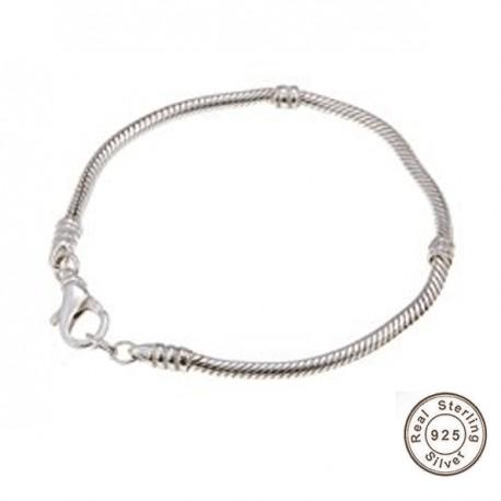 Bracelet N°00000 En Argent