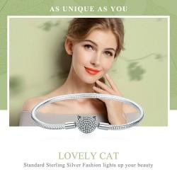 Bracelet N°000000 En Argent