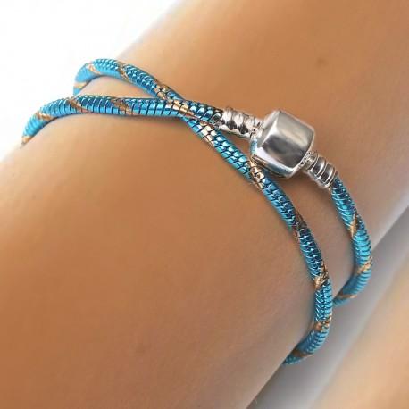 Bracelet N°28-01 Clip