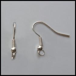 Fermoirs boucles d'oreilles 01