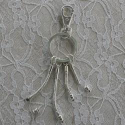 porte clés avec pas de vis