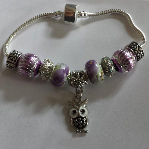 bracelet loulou perlou