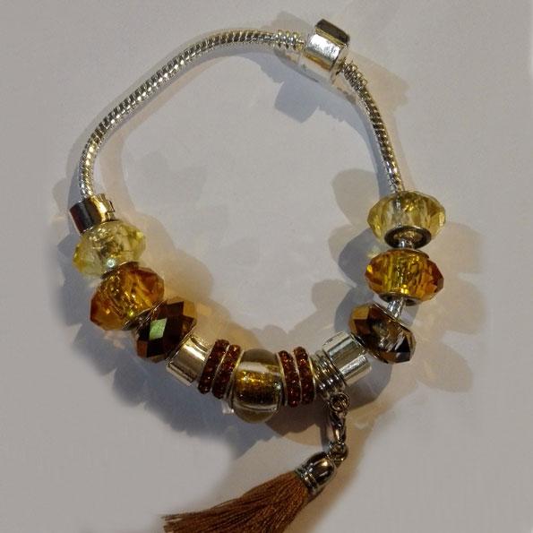 bracelet Loulou perlou image
